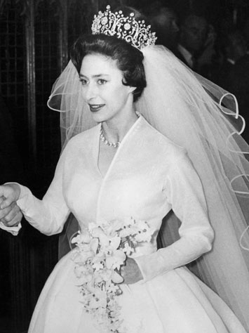 History Of The White Wedding Dress And What It Symbolizes