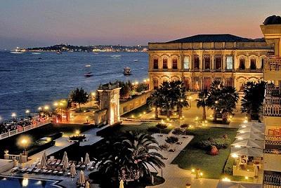istanbul for your honeymoon arabia weddings