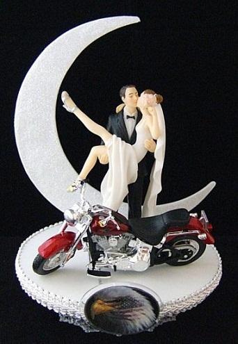 Harley Davidson Wedding Cakes Arabia Weddings