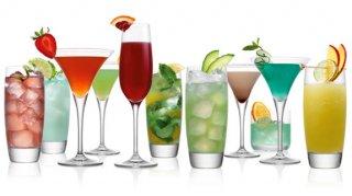 Non Alcoholic Drinks At Your Wedding Arabia Weddings