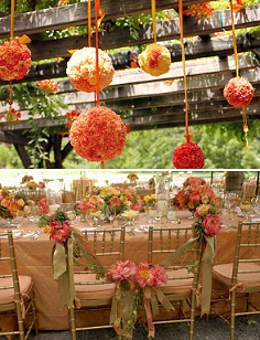 Pick a theme for your spring wedding arabia weddings spring wedding junglespirit Image collections