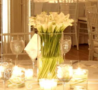 Calla Lily Wedding Flowers | Arabia Weddings