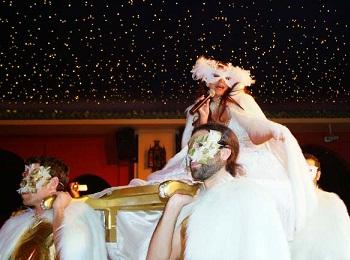 Beirut S Wedding Folies 2012 Entertainment Arabia Weddings