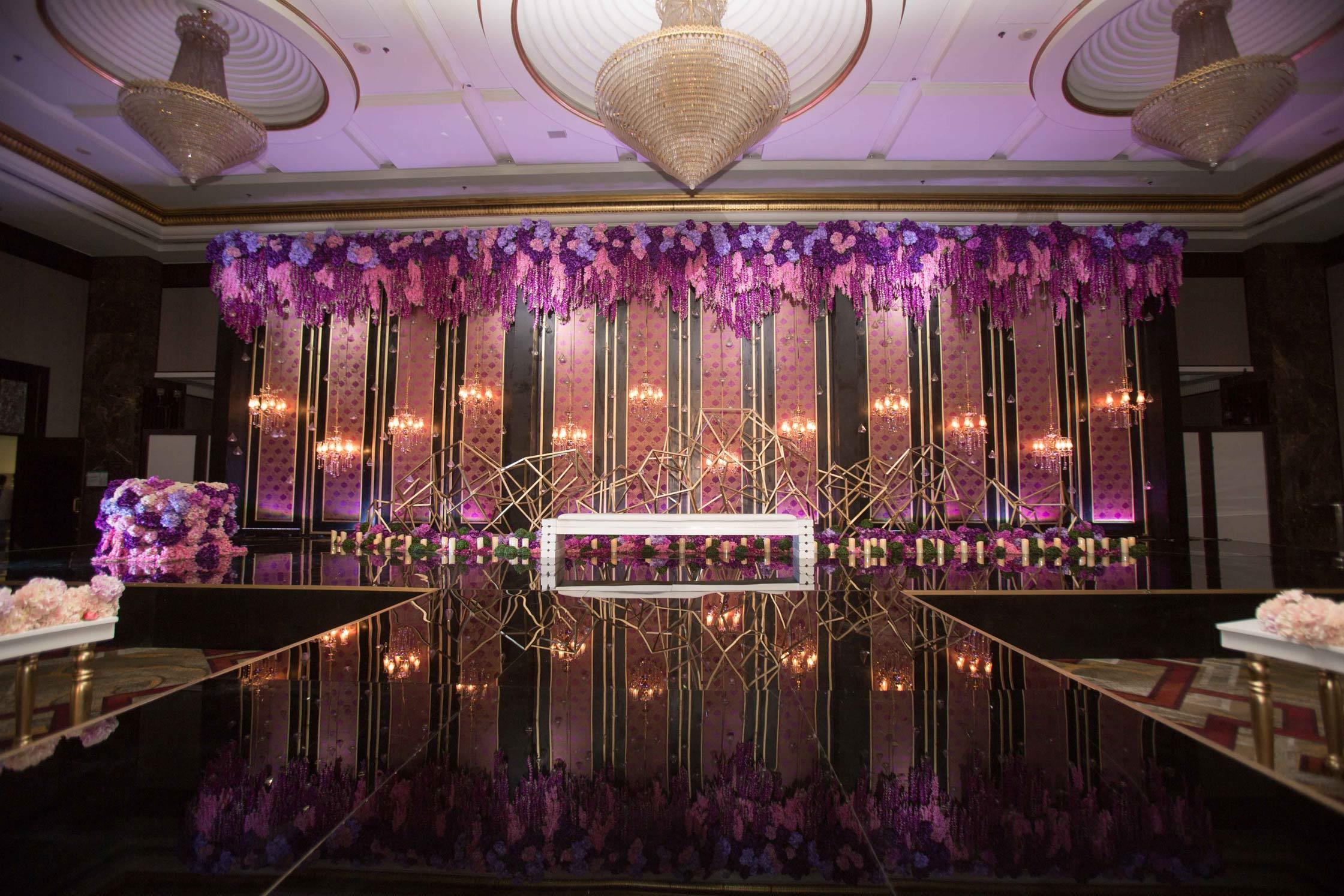 Top Wedding Planners Based in Abu Dhabi Arabia Weddings