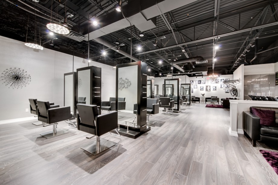 Top Salons In South Beach