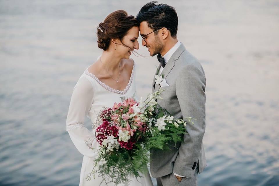 Egyptian Wedding Dress Designers Arabia Weddings