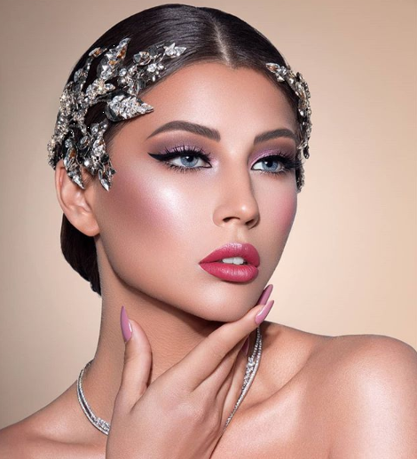 Wedding Makeup: Bridal Makeup For Arab Brides