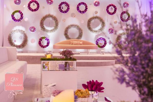 The Best Wedding Planners in Kuwait | Arabia Weddings