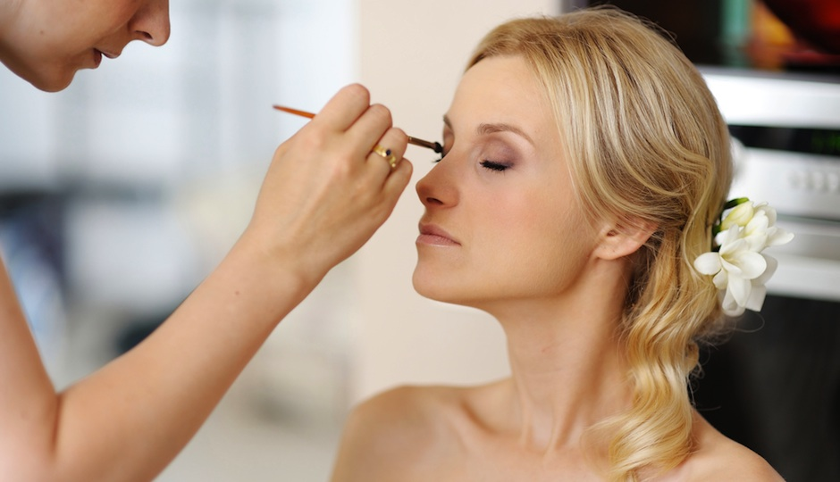 Bridal Makeup Tips And Trends Arabia