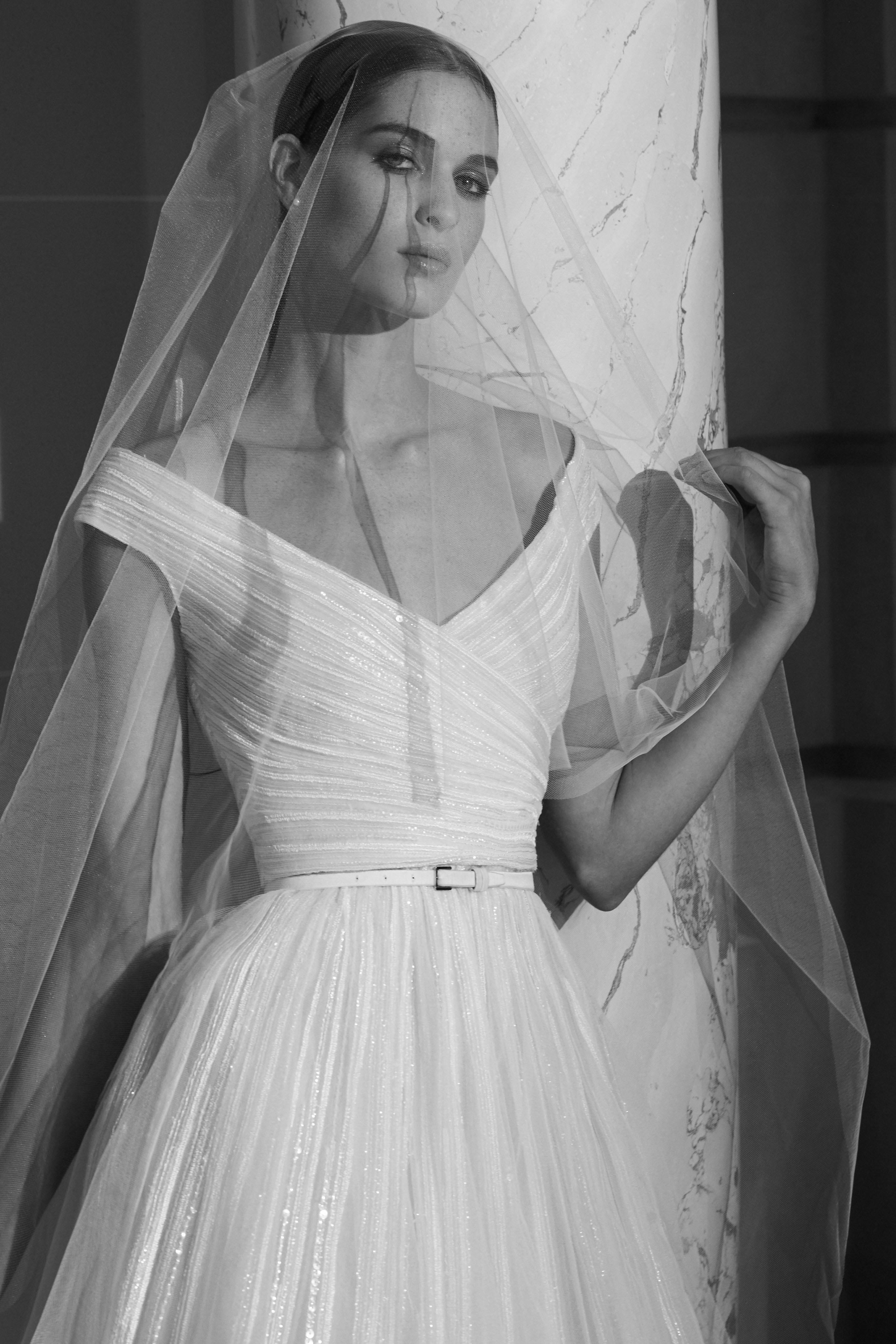 Elie Saab Wedding Dresses.Elie Saab 2019 Wedding Dresses Arabia Weddings