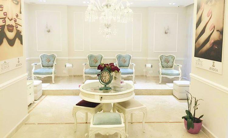 Beauty Centers In Lebanon Arabia Weddings