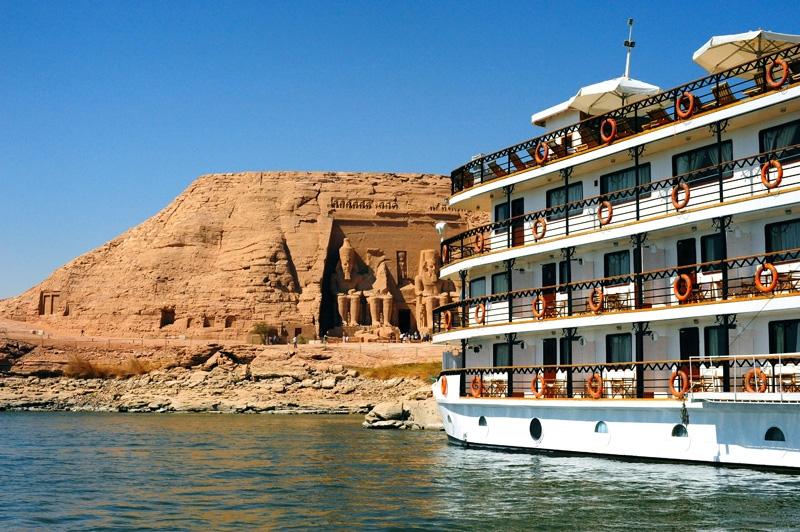 Rezerva o Croaziera pe Nil si Sejur Hurghada