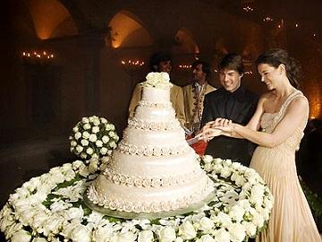 Cheapest Wedding Cake Sydney