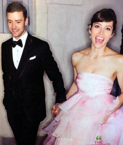 Justin timberlake jessica biel wedding date in Australia