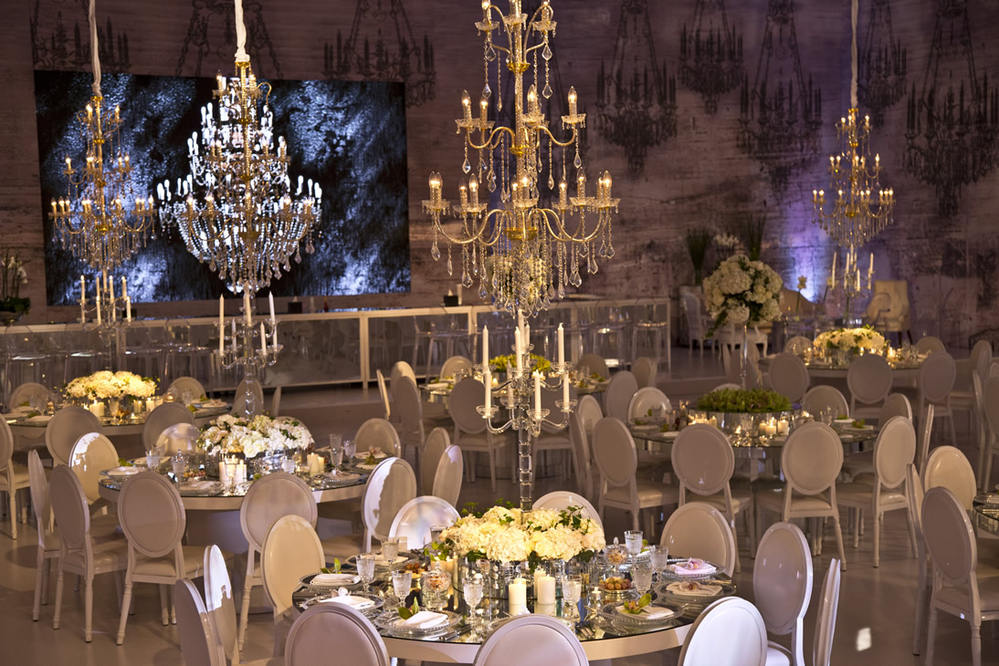 Luxury Wedding In Jordan For Eyhab Jumean