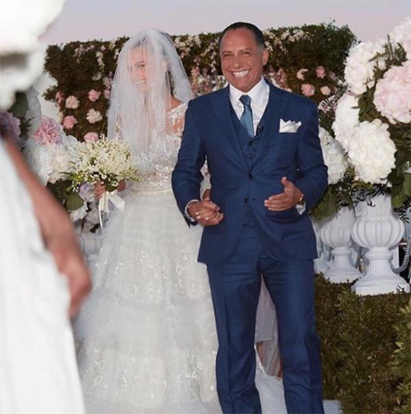 Xenia Deli Wedding Arabia Weddings