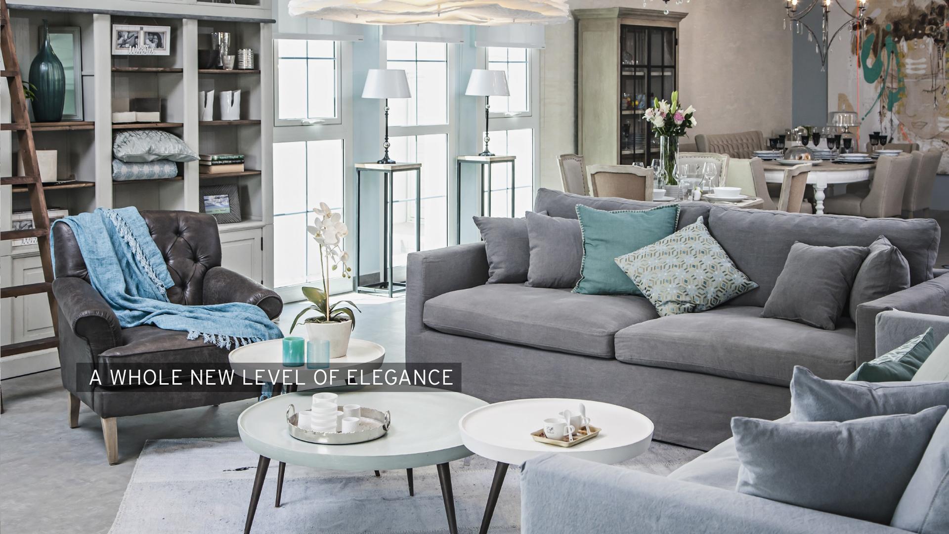 Blanc D\'ivoire Home Interior Furniture Dubai | Arabia Weddings