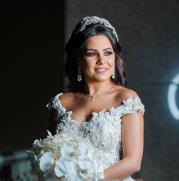 Zeina El Naggar Arabia Weddings