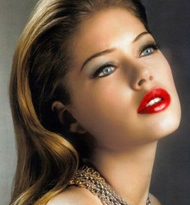 Bridal Trend Lipstick Colors For Spring Summer 2012