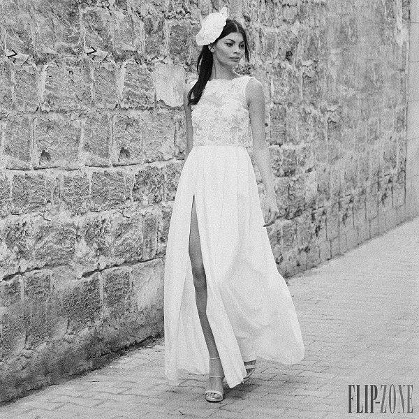 Taghrid El Hage Lost Bridal Collection