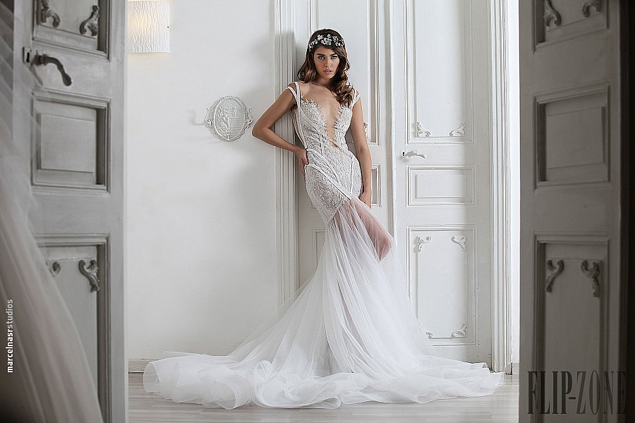 Maison Roula Bridal Collection 2016