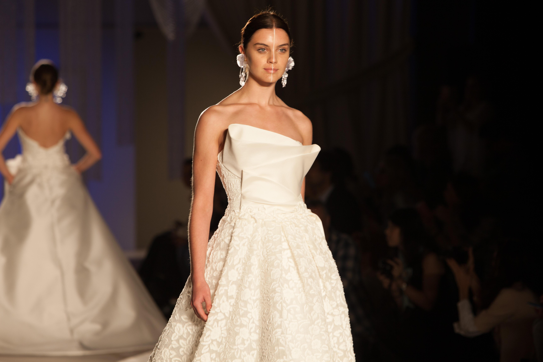 Elisabetta Polignano 2018 Bridal Collection