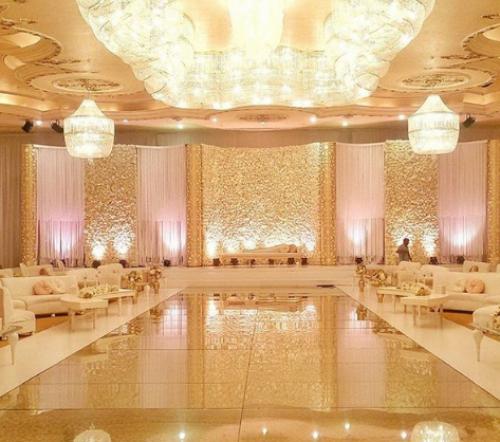 قاعات أفراح كبيرة في الرياض 7