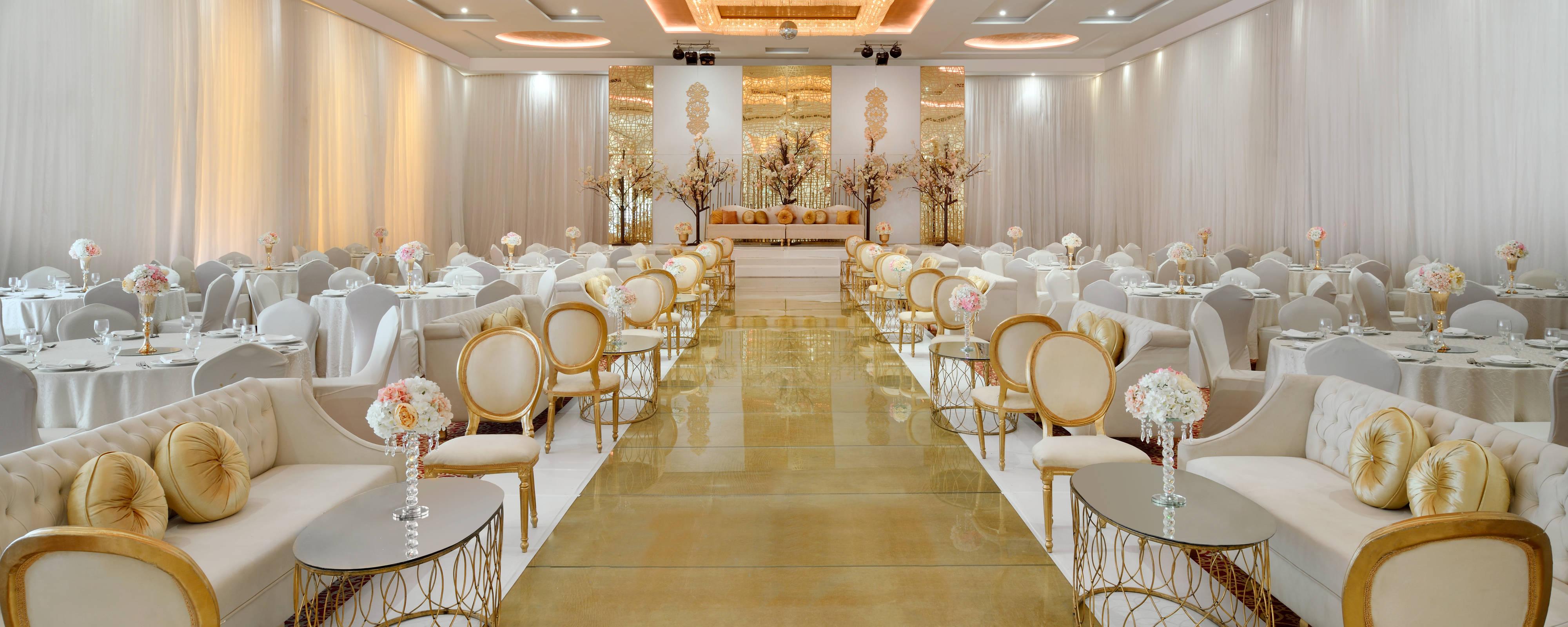 قاعات فنادق صغيرة بالرياض موقع العروس