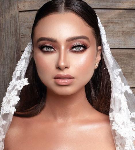 Interview With Makeup Artist Zeina Elnaggar Arabia Weddings