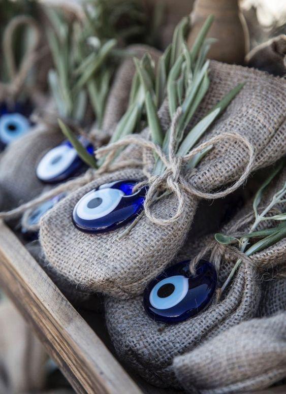greek wedding favors Evil eye wedding favor wedding favors for guests evil eye wedding favors blue evil eye bead turkish evil eye