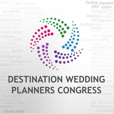 Media for destination wedding planners congress 2015 for How to start planning a destination wedding