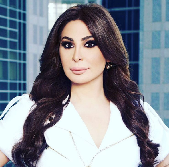 Elissa S Reaction After Video Of Her Engagement Gets
