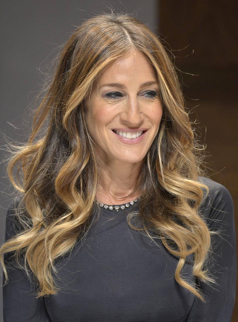 Sarah Jessica Parker Surprises Bride Arabia Weddings