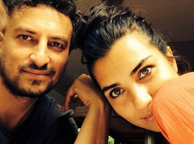 Did Tuba Buyukustun And Onur Saylak Get A Divorce