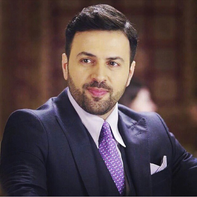 Taim Hasan Speaks About His Marriage To Wafaa Al Kilani
