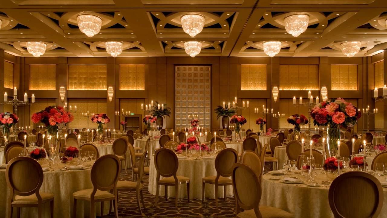 Saudi Arabia Wedding Hall Market Rising