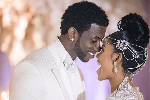 Gucci Mane Wedding Cake Cost