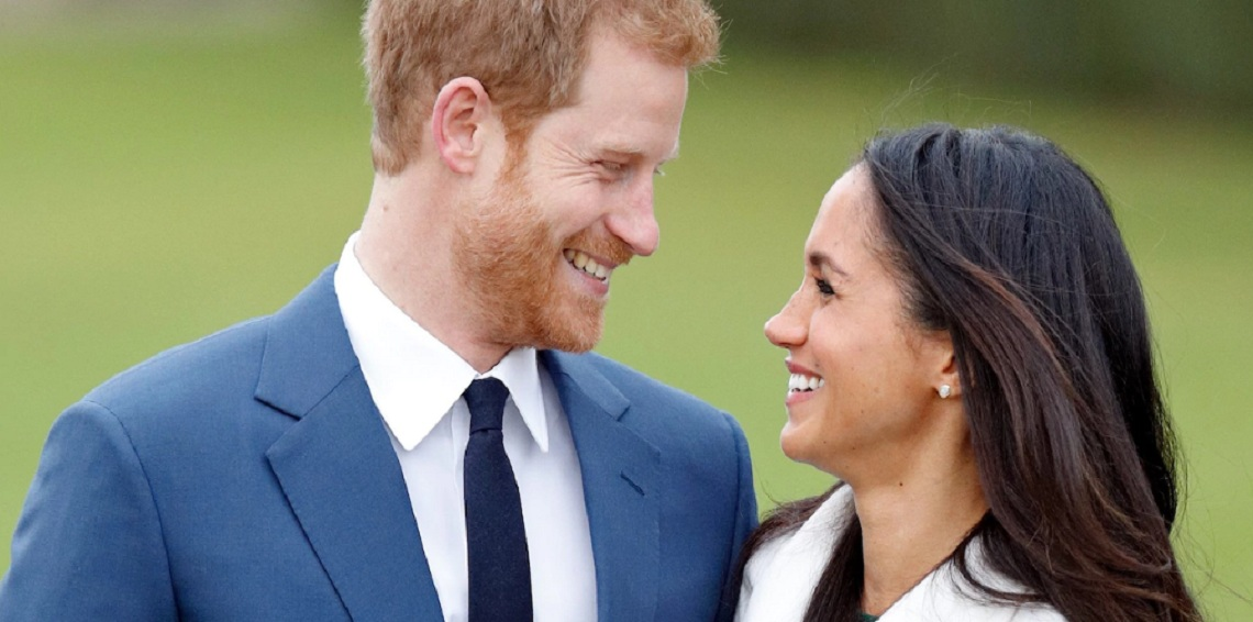 Details On Prince Harry And Meghan Markle S Wedding