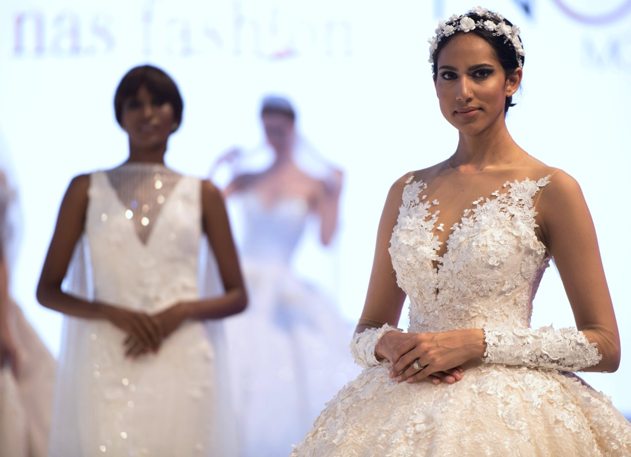 ef28624a3 Fashion, Jewelry & Lifestyle Offers at BRIDE Dubai 2019 | Arabia ...