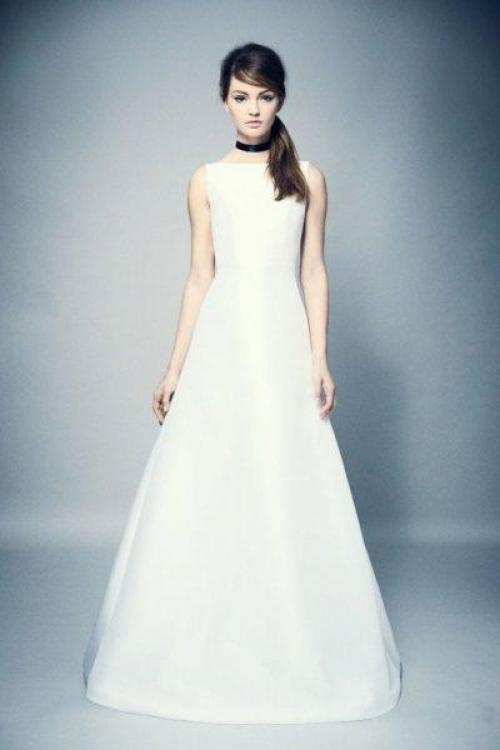 Oriental Wedding Dress 87 Epic Romona Keveza Spring Summer