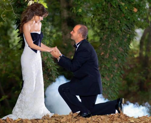 Nancy Ajram Wedding
