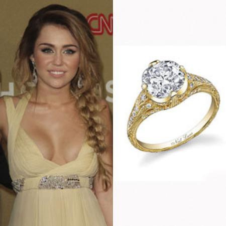 Expensive celebrity engagement rings - INSIDER