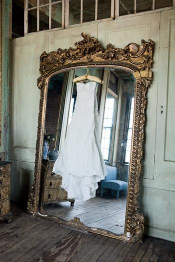 Mirror Mirror Wedding Theme Arabia Weddings