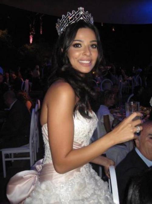 Your Bridal Beauty Inspiration Nadine Njeim Arabia Weddings