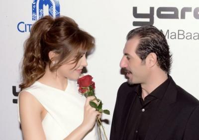 yara_and_adel_karam