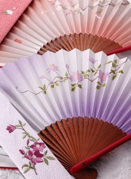 cfc446732e4c A Kimono Party for Your Bridal Shower