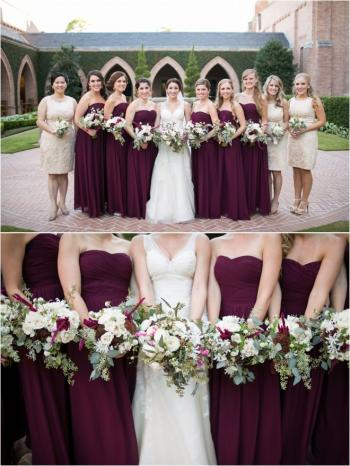 plum_bridesmaid_dresses