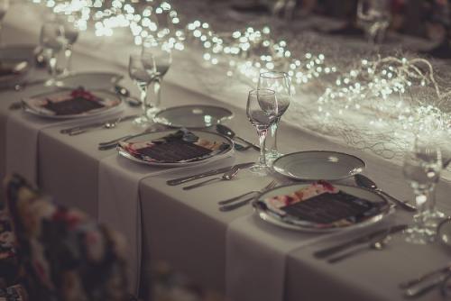 Sarah Al Dabbagh Weddings