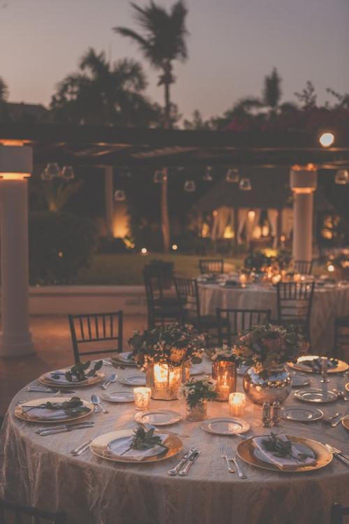 KSA Lace Wedding