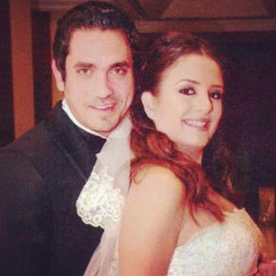 حفل زفاف أمير كرارة